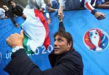 Timnas Italia akan minta Antonio Conte untuk tinggalkan Chelsea dan kembali mengasuh Gli Azzurri.
