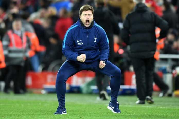 Tottenham Hotspur siap beri kontrak baru yang menggiurkan untuk pertahankan pelatihnya, Mauricio Pochettino.