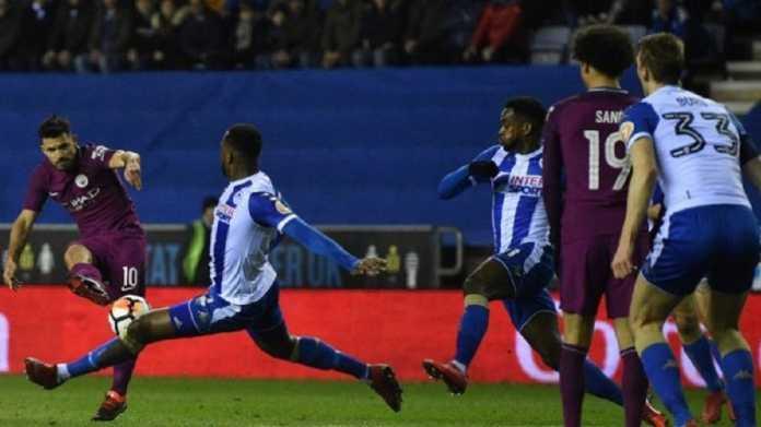 Manchester City diyakini akan segera bangkit dari kekalahan di kandang Wigan Athletic yang membuatnya tersingkir dari ajang FA Cup.