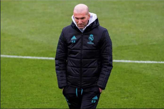 Zinedine Zidane panggil semua pemain tim utama Real Madrid untuk hadir di pertandingan leg pertama babak 16 besar Liga Champions melawan PSG. Rabu (14/2) dinihari nanti.