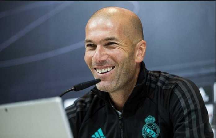 Zinedine Zidane yakin Gareth Bale dan Cristiano Ronaldo akan bawa Real Madrid perbaiki prestasinya di paruh ke dua musim ini.