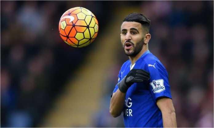 Riyad Mahrez dikabarkan sudah kembalil berlatih bersama rekan setimnya di Leicester City setelah mogok bermain dan berlatih selama tiga pekan.