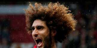 AS Monaco kini dikabarkan ikut mengincar gelandang Manchester United, Marouane Fellaini, yang tolak perpanjangan kontrak dan ingin tinggalkan Old Trafford musim depan.