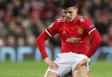 Manchester United khawatirkan sikap Alexis Sanchez yang tak bisa padu di Old Trafford, dan bisa senasib sama dengan Angel Di Maria.