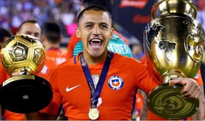 Walau ikut berangkat ke Swedia, Alexis Sanchez minta tak dimainkan Timnas Chile di pertandingan persahabatan kali ini.