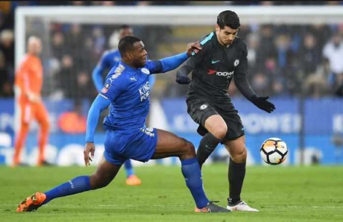 Pelatih Chelsea, Antonio Conte, senang Alvaro Morata berhasil akhiri paceklik golnya di tahun 2018 ini, lewat gol pembuka kemenangan the Blues, 2-1, di kandang Leicester City.