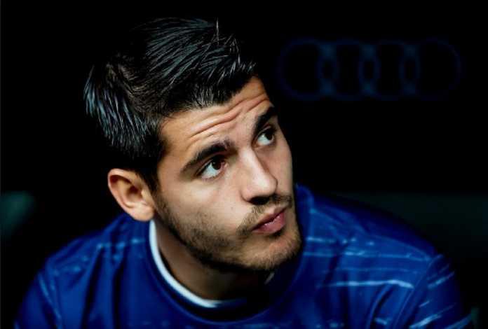 Alvaro Morata sedih dan tak terima diabaikan Timnas Spanyol di jeda internasional kali ini, demikian ungkap rekannya di Chelsea, Marcos Alonso.