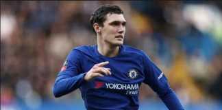 Bek Chelsea, Andreas Christensen, mengaku telah datangi John Terry dan meminta saran mengenai penampilannya yang menurun belakangan ini.