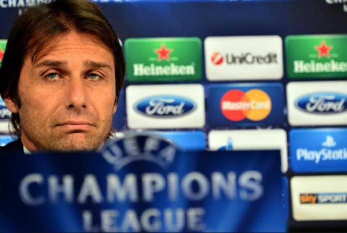 Antonio Conte minta suporter Chelsea bersabar soal penampilan Alvaro Morata, jelang leg ke dua babak 16 besar Liga Champions melawan raksasa Catalan, Barcelona, Kamis (15/3) dinihari nanti.