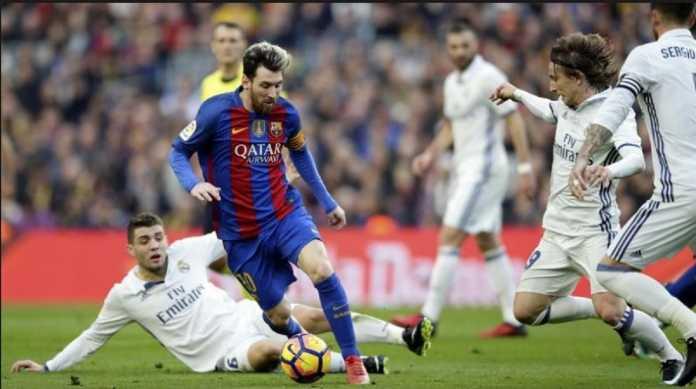 Barcelona berpeluang amankan gelar juara La Liga musim ini dalam laga El Clasico melawan Real Madrid, 6 Mei mendatang.