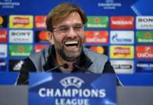 Jurgen Klopp tanggapi pertemuan Liverpool dengan Manchester City di perempat final Liga Champions.