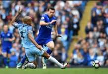 Ben Chilwell akui Leicester City sangat ingin kembali bermain di ajang Eropa musim depan, dan betekad amankan tempat ketujuh di papan klasemen akhir Liga Premier nanti.