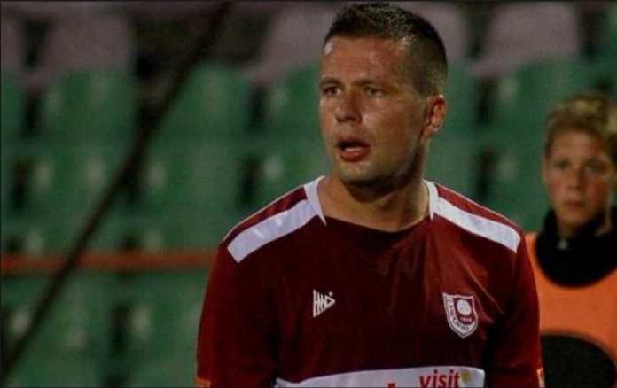 Bhayangkara FC kedatangan penyerang asal Serbia, Nikola Komazec.
