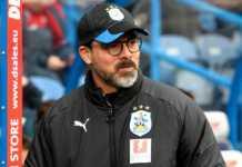 Borussia Dortmund ingin boyong pulang pelatih Huddersfield Town, David Wagner, yang sebelumnya pernah mengasuh tim muda Die Borussen.