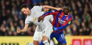Crystal Palace diberitakan dengan senang hati akan melepas penyerangnya, Christian Benteke, ke sebuah klub China.