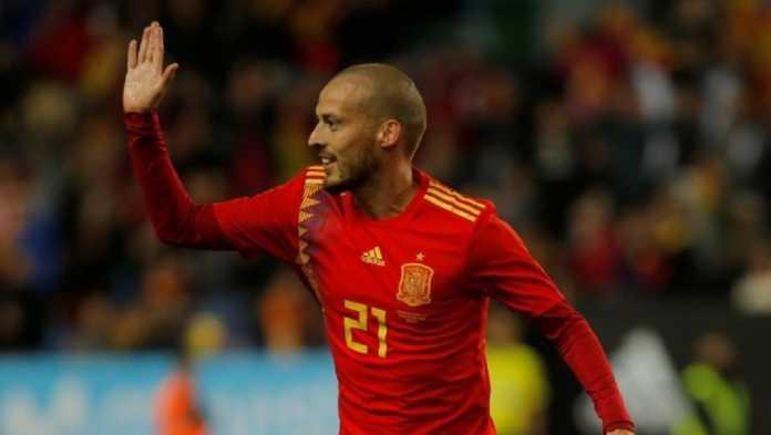 David Silva putuskan untuk tinggalkan Timnas Spanyol karena alasan pribadi.