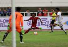 Timnas Indonesia berhasil menang telak 3-0 atas Singapura di laga uji coba, Rabu (21/3), di mana Febri Hariyadi jadi pahlawan dalam kemenangan tersebut.