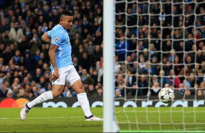 Gabriel Jesus mengaku masih ngeri-ngeri membela Manchester City, walau ia mencetak gol ke gawang FC Basel saat pertama kali bermain usai absen cukup lama akibat cedera.