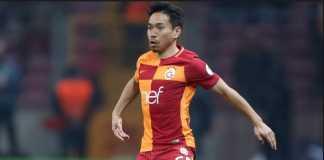 Galatasaray siap naikkan tawaran untuk permanenkan bek Inter Milan asal Jepang, Yuto Nagatomo.