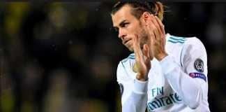 Gareth Bale dikabarkan akan pindah ke China, setelah ia takjub dengan sambutan rakyat China saat Bale datang bersama Timnas Wales.