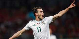 Gareth Bale tak membayangkan bisa pecahkan rekor gol sepanjang masa Timnas Wales, dan menilai itu jadi salah satu pencapaian terbesar dalam karirnya.