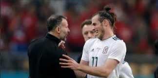 Gareth Bale mengaku, raih prestasi sebagai pencetak gol terbanyak sepanjang masa Timnas Wales lebih keren dibanding menangkan Liga Champions bersama Real Madrid.
