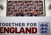 Gareth Southgate panggil sejumlah pemain muda, dan Jack Wilshere untuk perkuat Timnas Inggris di dua laga uji coba.