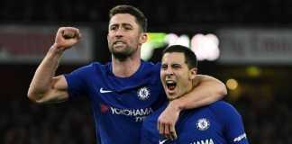 Chelsea dikabarkan akan lepas enam pemainnya musim panas nanti.