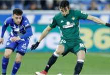 Pertandingan Alaves vs Real Betis berlangsung Selasa dinihari WIB di Estadio Mendizorrotza