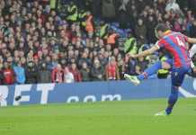Hasil Crystal Palace vs Liverpool, Hasil Liga Inggris