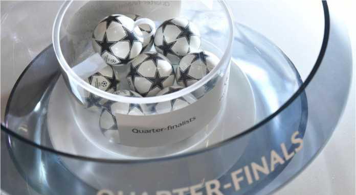 Drawing 8 besar Champions League menghasilkan dua kejutan yang kurang menyenangkan, yakni Real Madrid vs Juventus dan Liverpool vs Manchester City