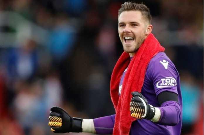 Liverpool makin yakin harus datangkan kiper baru, dan pemain Stoke City Jack Butland jadi incaran the Reds di pengujung musim ini.