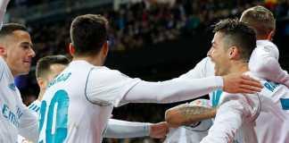 Jadwal Liga Spanyol, Real Madrid vs Las Palmas