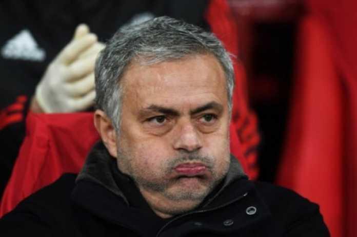 Jose Mourinho mengaku tak heran kalau Manchester United kalah dari Sevilla, karena dua klub pelatih itu sebelumnya juga pernah kalahkan Setan Merah di ajang Liga Champions.