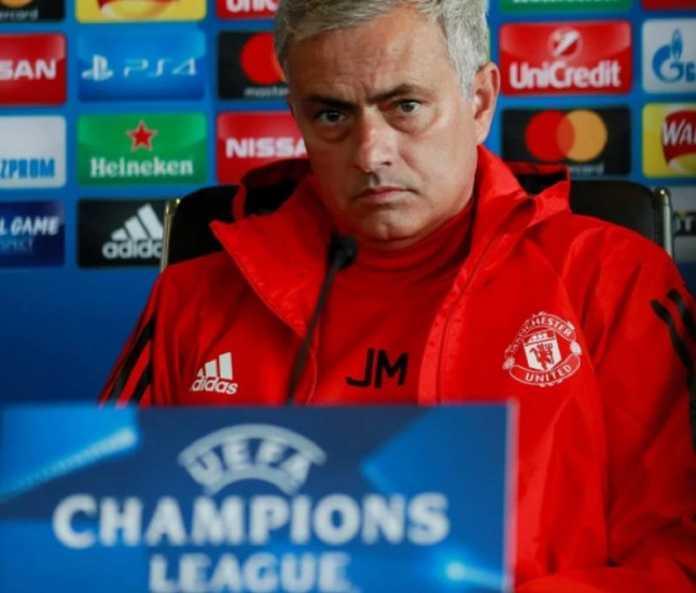 Jose Mourinho akui Manchester United bukan tim terbaik di Liga Champions, walau ia akan berusaha membawa timnya melaju di ajang bergengsi tersebut.