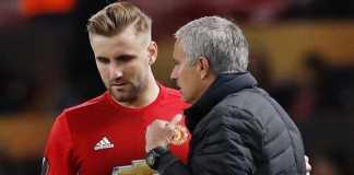 Jose Mourinho disebut-sebut telah mem-bully Luke Shaw dalam pertandingan melawan Brighton and Hove Albion akhir pekan kemarin.