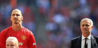 Jose Mourinho ungkapkan kelanjutan karir Zlatan Ibrahimovic di Manchester United, setelah bintang Swedia itu alami cedera lutut sangat parah.