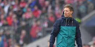 Arsenal lirik pelatih Hoffenheim, Julian Nagelsmann, sebagai pelatih baru the Gunners yang akan gantikan Arsene Wenger.