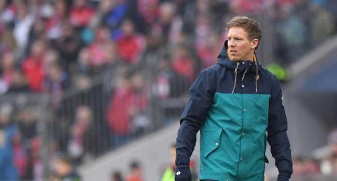 Arsenal Lirik Pelatih Hoffenheim Jadi Pengganti Arsene Wenger