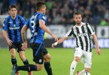 Juventus akan tampil tanpa Miralem Pjanic dan Medhi Benatia di leg pertama perempat final Liga Champions melawan Real Madrid awal April mendatang.