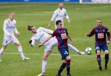 Zinedine Zidane khawatir dengan aksi Gareth Bale yang sudah membuahkan empat kartu kuning dalam sembilan laga terakhirnya di La Liga.