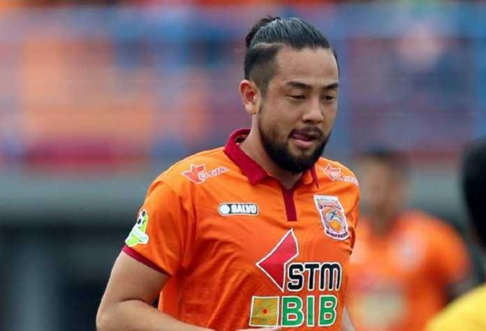 Perseru Serui kedatangan bek asal Jepang, Kunihiro Yamashita, jelang gelaran Liga 1 Indonesia musim ini.