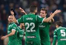 Leganes vs Sevilla, Liga Spanyol