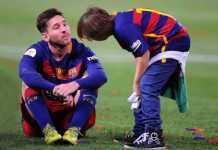 Lionel Messi mengaku khawatir dengan kehidupannya setelah pensiun nanti, karena ia akan berhenti berlatih dan bermain.