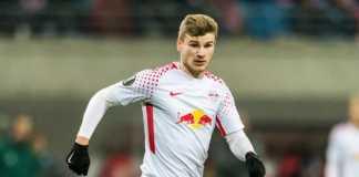 Liverpool disebut-sebut sebagai tim terdepan yang bisa datangkan bintang Rb Leipzig, Timo Werner.
