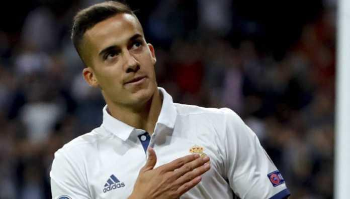 Lucas Vazquez berharap akan bertahan lama di Real Madrid.