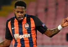 Manchester United kembali ungkap keinginannya dapatkan Fred dari Shakhtar Donetsk.
