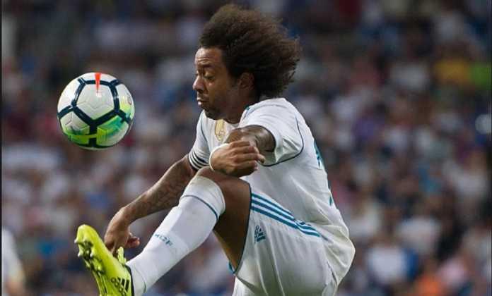 Marcele Di Percaya Mengisi Gelandang Pertahanan Real Madrid