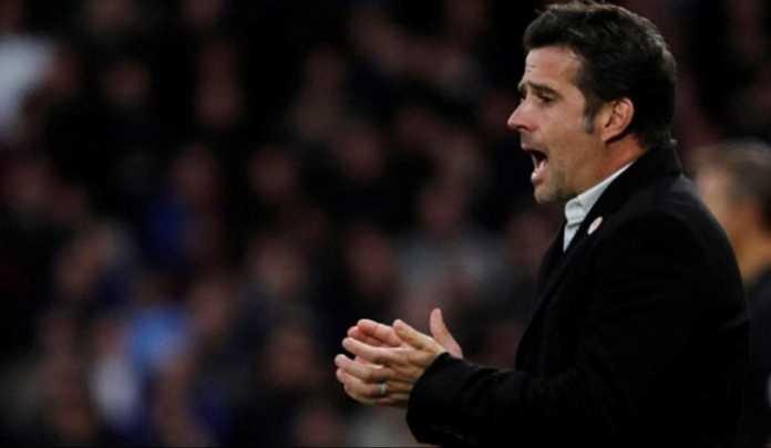 Marco Silva kembali dikabarkan akan jadi pelatih baru Southampton, setelah klub itu memecat Mauricio Pellegrino.