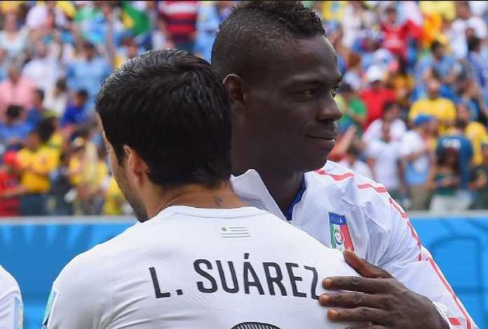 Bukan Lionel Messi, Cristiano Ronaldo atau Neymar yang dikatakan Mario Balotelli sebagai striker terbaik di dunia.